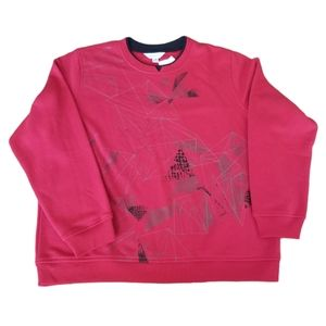 Northern Reflections Crewneck | size Large P